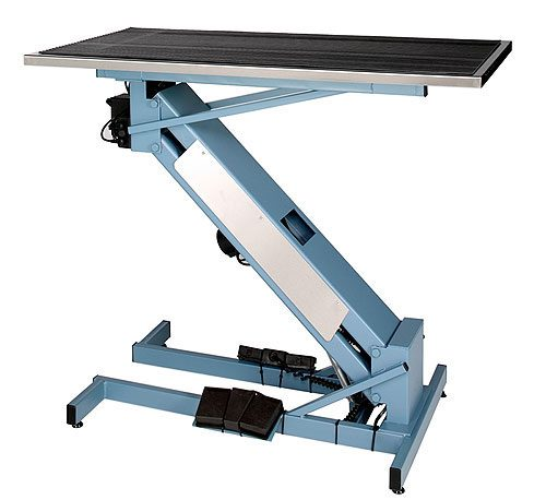 PetLift Masterlift fixed top electric grooming table