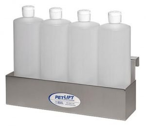 PetLift Tub Accessories