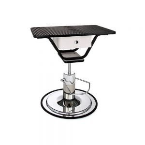 PetLift Classic Hydraulic Grooming Table Rectangular Shaped Top