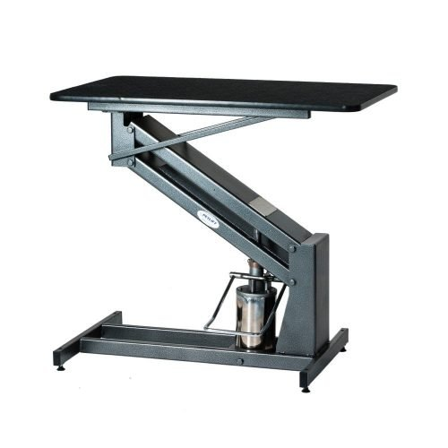 PetLift Classic MasterLift Hydraulic Grooming Table