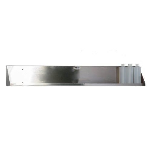 PetLift Stainless Steel AquaShelf